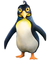 My Free Zoo Pinguin